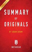 Summary of Originals