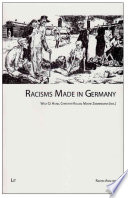 Racisms Made in Germany