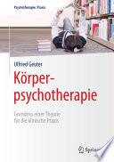 K  rperpsychotherapie
