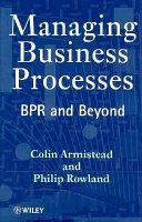 Managing business processes