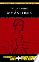 My Ántonia Pdf/ePub eBook