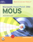 Mous PowerPoint 2002