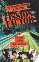 Fission Factor : hangover from the night previous. top...