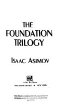 Foundation Trilogy