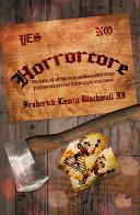 download ebook horrorcore pdf epub