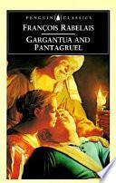 Gargantua   Pantagruel