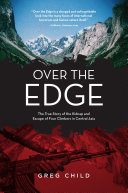 Over the Edge Edge * * A Different Sort