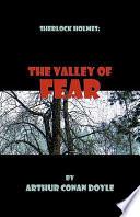 Sherlock Holmes : valley of fear