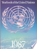 Yearbook Of The United Nations 41 1987 1992  book