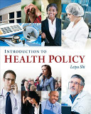 Introduction to Health Policy