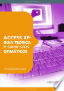 Access XP  gu  a te  rica y supuestos ofim  ticos