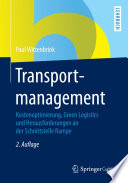 Transportmanagement