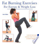 Fat Burning Exercises For Energy And Weight Loss