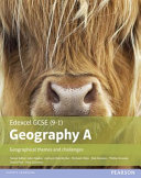 GCSE (9-1) Geography Specification A