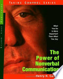 The Power of Nonverbal Communication