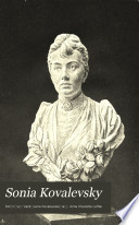 Sonia Kovalevsky