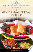 Mexican American Cuisine