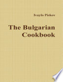 The Bulgarian Cookbook