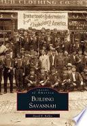 Building Savannah