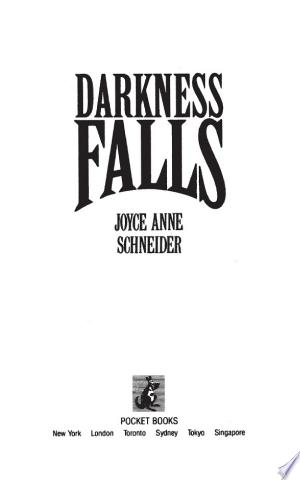 DARKNESS FALLS - ISBN:9781501164323