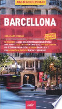 Barcellona  Con atlante stradale