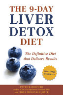 The 9 Day Liver Detox Diet