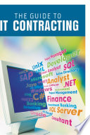 The Guide to I.T. Contracting