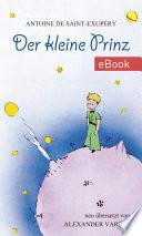 Der kleine Prinz  eBook  Antoine de Saint Exup  ry