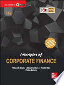 Principles of Corporate Finance  11e