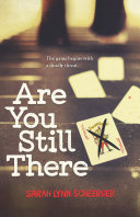 Are You Still There Book Cover