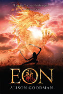 Eon : community. eon--the award-winning crossover fantasy that soars! sixteen-year-old...