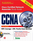 CCNA Cisco Certified Network Associate Study Guide  Exam 640 802