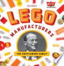 Lego Manufacturers  The Kristiansen Family
