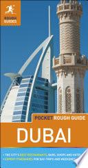 Pocket Rough Guide Dubai Travel Guide Ebook
