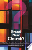 Brand New Church : actually looks and feels like...