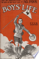 Boys' Life Boy Scouts Of America Published Since 1911 It
