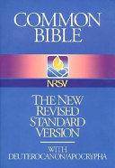 Common Bible