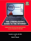 The Cybersleuth s Guide to the Internet