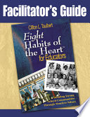 facilitator s guide eight habits of the heart for educators