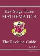 Key Stage Three Mathematics