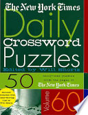 The New York Times Daily Crossword Puzzles