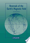 Reversals Of The Earth S Magnetic Field