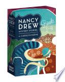 Nancy Drew Mystery Stories