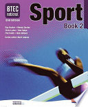 BTEC National Sport and Exercise Science Student Book