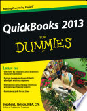 QuickBooks 2013 For Dummies Ever Keeping Track Of Every Penny Is