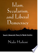 Islam  Secularism  and Liberal Democracy