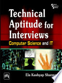 TECHNICAL APTITUDE FOR INTERVIEWS