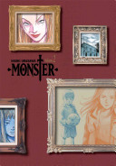 Monster, Vol. 2 : past, and brilliant dr. kenzo...