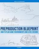 Preproduction Blueprint
