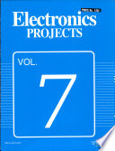 Electronics Projects Vol 7